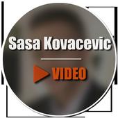 Sasa Kovacevic Video icon