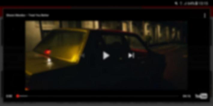 Shawn Mendes Video apk screenshot