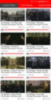Sin Bandera Video screenshot 3