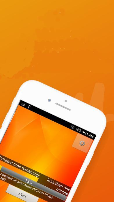 Video Convert mp3 Video Song Convert mp3 Song App for