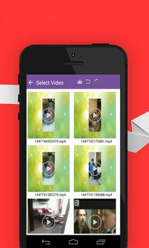 Video Converter mp4 3gp mpeg.Total Video Solutions apk screenshot