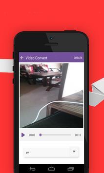 Video Converter mp4 3gp mpeg.Total Video Solutions apk screenshot