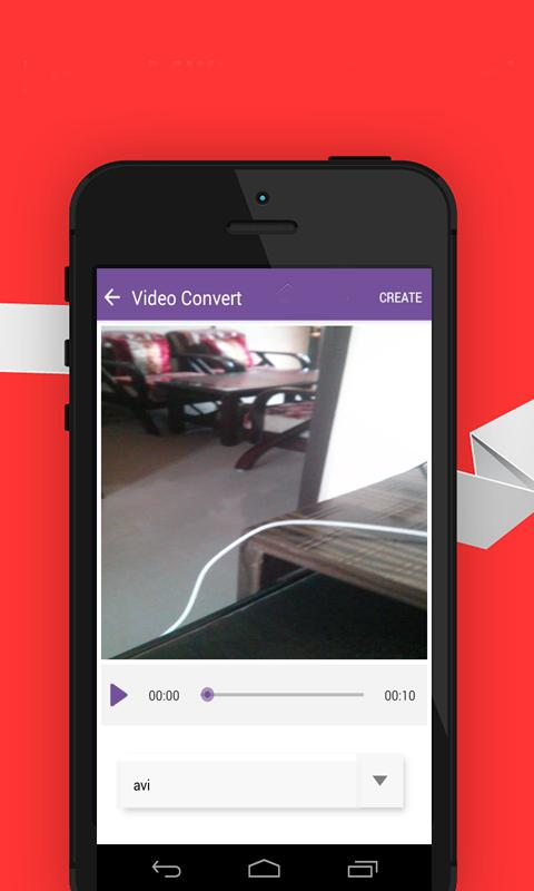 Video converter mp4 3gp mpeg. Total video solutions for android.