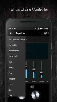 Lava Video Player apk screenshot