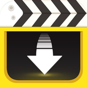 Video Downloader  & Player icon