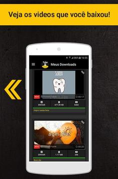 Video Downloader TubeTube screenshot 7