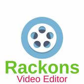 Video Editor - Rackons icon