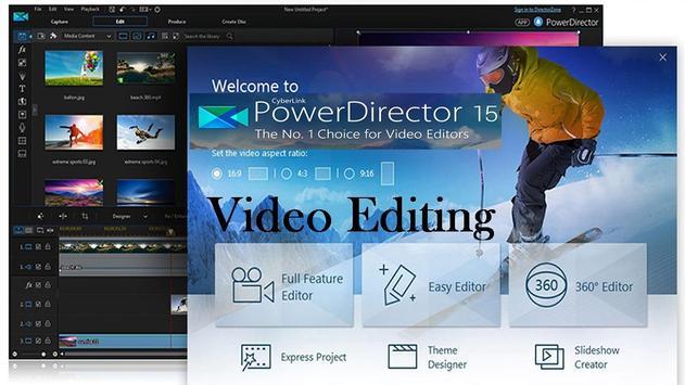 Video Editing Tutorials in Hindi screenshot 3