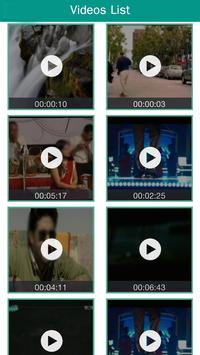 Video Format Converter. Video Converter Factory. apk screenshot