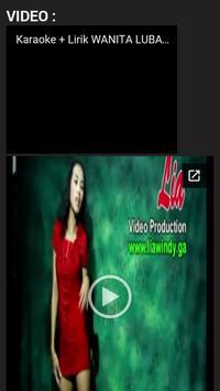 Karaokean NURMALIA WINDY apk screenshot