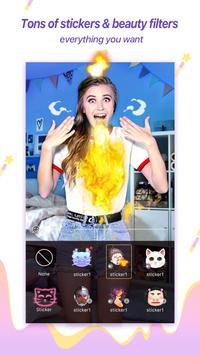 LIKE - Самое популярное видео-сообщество скриншот приложения