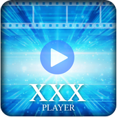 XXX Video Player - XHD Player icon