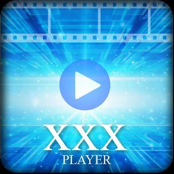 XXX Video Player - XHD Player screenshot 1