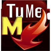Tumebate icon