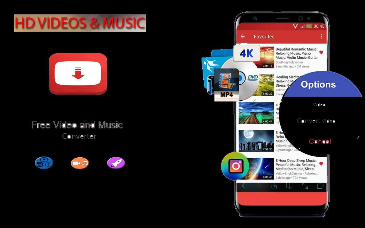 Snap Tube for Android - APK Download