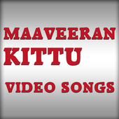 Video songs of Maaveeran Kittu icon