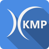 KM Video Player icon