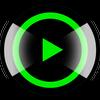视频播放器 图标