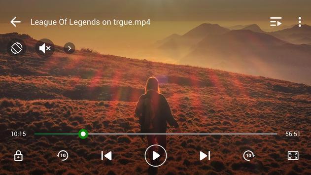 Video Player All Format apk screenshot