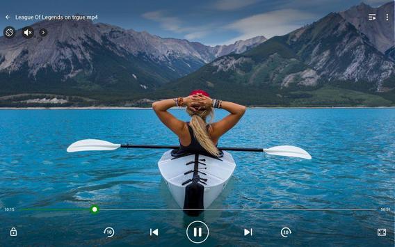 Video Player All Format - XPlayer screenshot 8