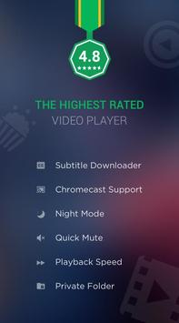 Pemutar Video Semua Format - XPlayer poster
