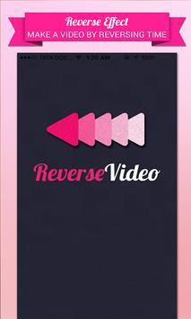 Video Reverse Reverse Cam poster