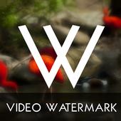 Video WaterMark 圖標