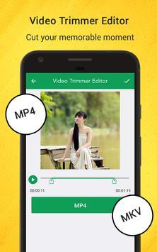 VidTrim - Video Trimmer Editor screenshot 3