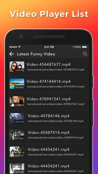 Videos App Download screenshot 3