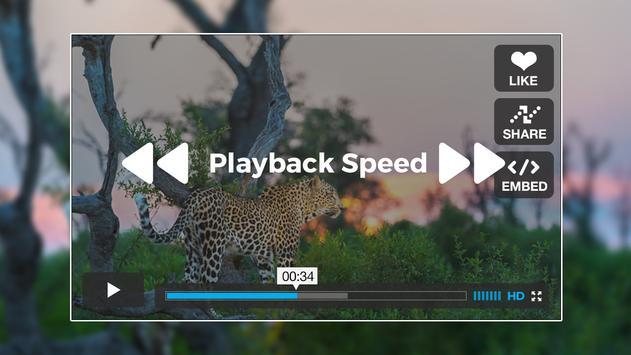 XX Video Player Download screenshot 3