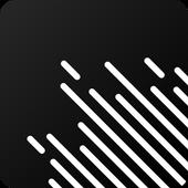 VUE: 带电影滤镜的视频编辑 图标