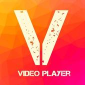 Vid  MX Video Player icon