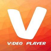 Vid  Video Player 2017 icon