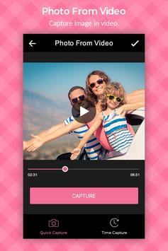 Video To Photo Converter poster