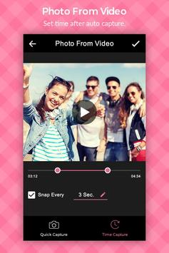 Video To Photo Converter screenshot 2