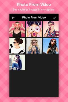 Video To Photo Converter screenshot 3