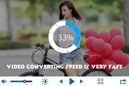 Total Video Converter apk screenshot