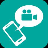 Video Call Messenger icon