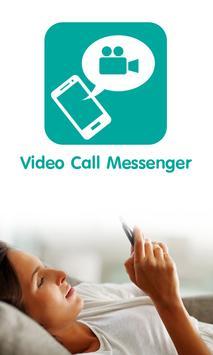 Video Call Messenger poster