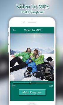Video to Mp3 convert screenshot 1