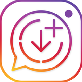 FastSave for Instagram & Whatsapp icon