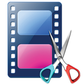 Classic Video Editor Trimmer icon