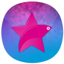 Star Editor Video Fx –   Video FX & Photo Music icon