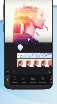 Star Editor Video Fx –   Video FX & Photo Music screenshot 4