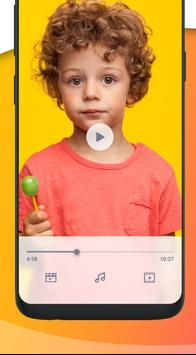Star Editor Video Fx –   Video FX & Photo Music screenshot 6