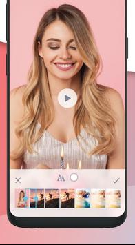 Star Editor Video Fx –   Video FX & Photo Music screenshot 2