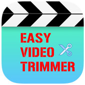 Easy Video Trimmer icon