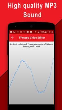 Video to MP3 apk screenshot