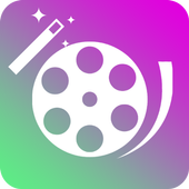 Video cutter,Joiner,Editor icon