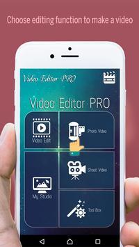 Video Editor Power Director - Video Slideshow Pro poster